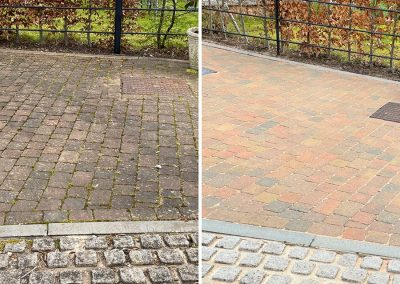 driveway-pressure-washing-before-after